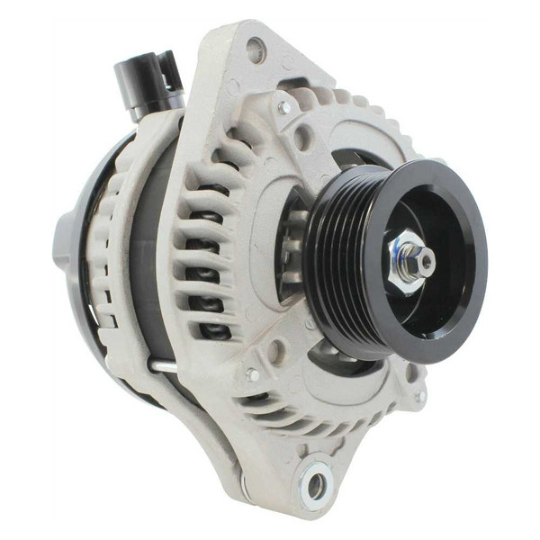 New Alternator 130 Amp 3.0L Engine Model - Part # A104782