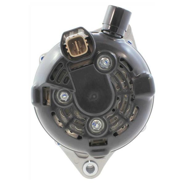 130 AMP Alternator - Part # A104782