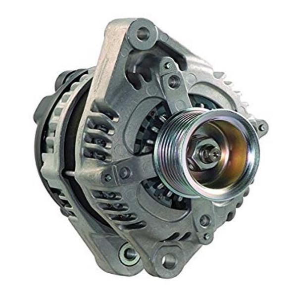 New Alternator 130 Amp 2.4L Engine Model - Part # A104814