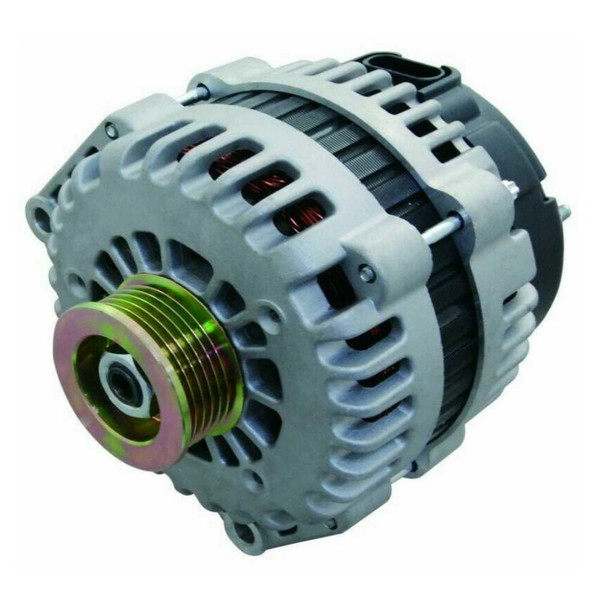 New 145 Amp Alternator - Part # A2022