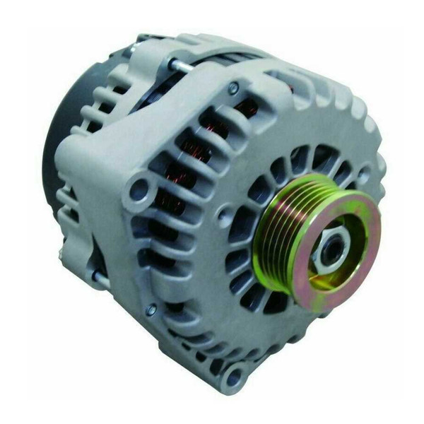 New 145 Amp Alternator - Part # A2022