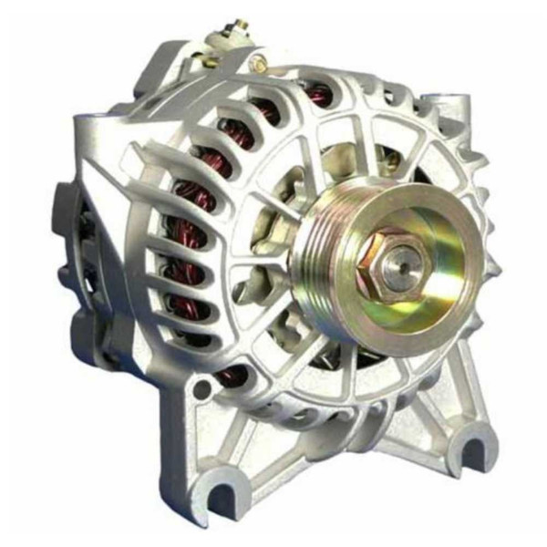 New 110 Amp Alternator - Part # A2146