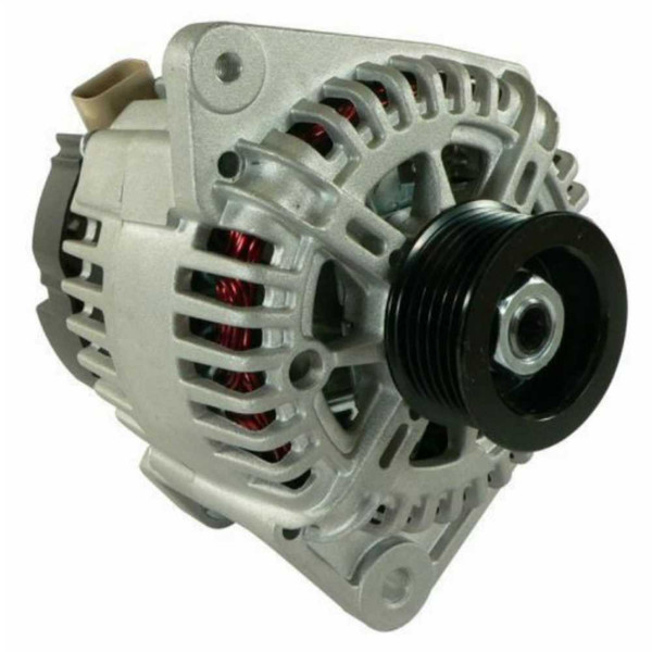 New 110 Amp Alternator - Part # A2188