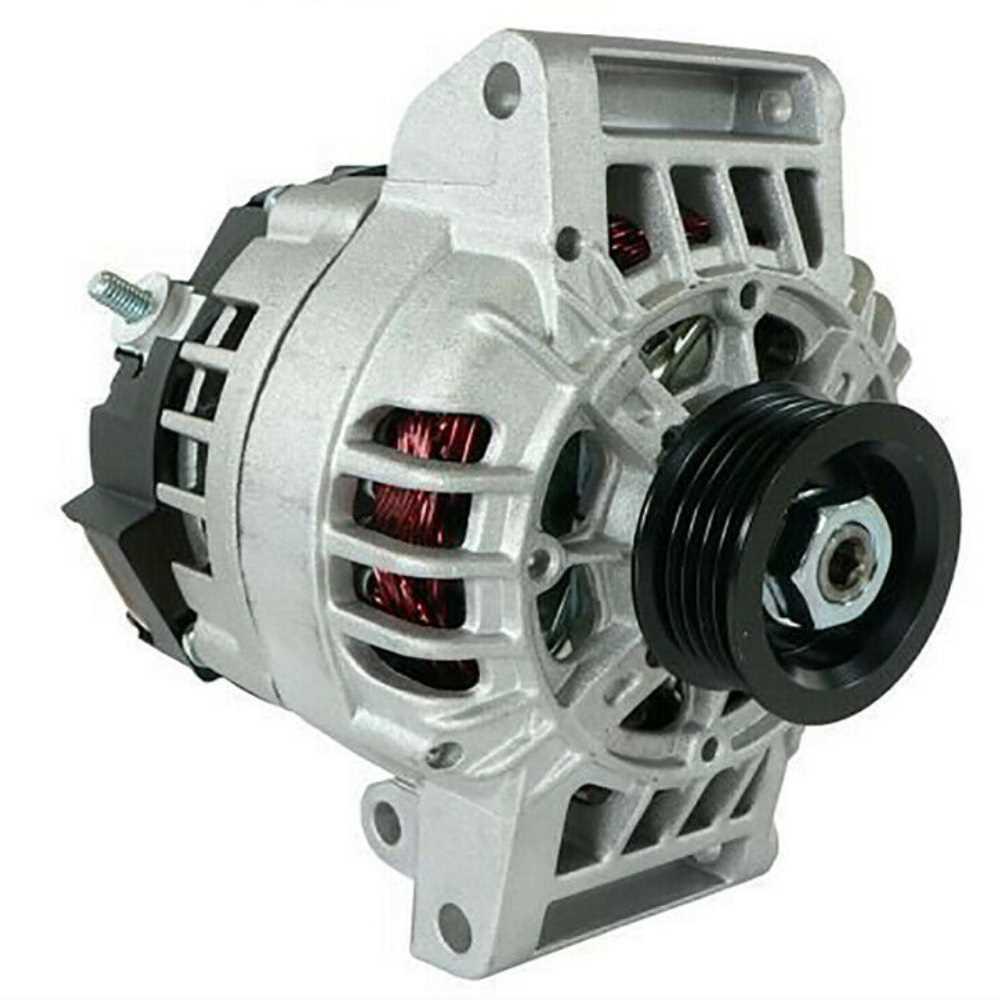 New 150 Amp Alternator For Saturn Vue 2.2L 2002 2003 2004 2005 2006 2007