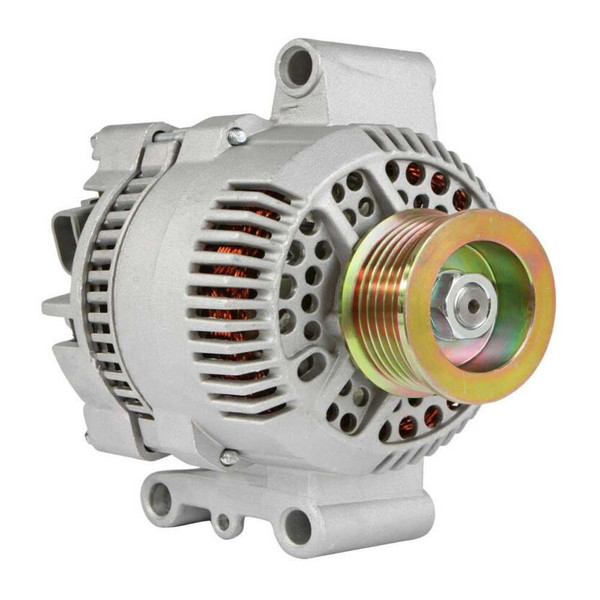 New 95 Amp Alternator - Part # A3224