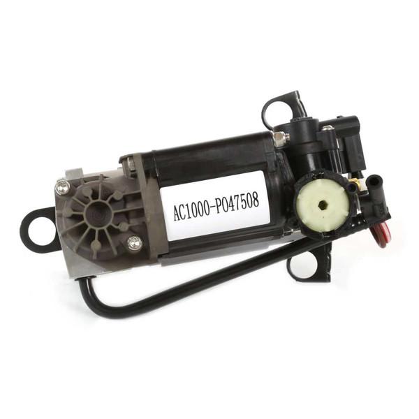 Air Ride Suspension Compressor Pump New - Part # AC1000