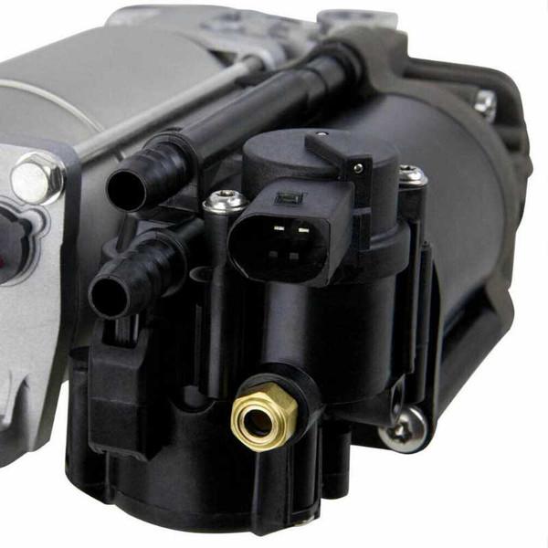 Air Ride Suspension Compressor Pump New - Part # AC1018