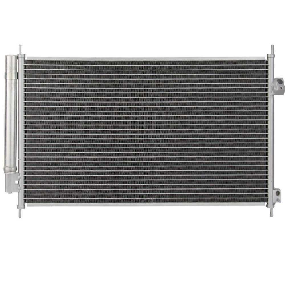 Prime Choice Auto Parts ACC83659 New A//C Condenser