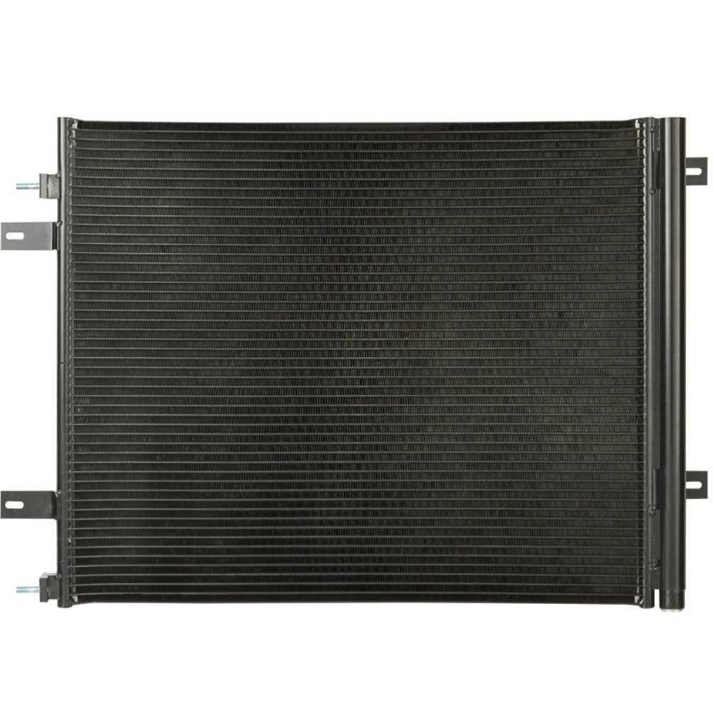 Auto Shack ACC83096 AC Condenser