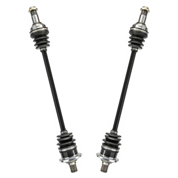 Pair of Rear ATV Axle Shafts - Part # ADSKARC8005PR