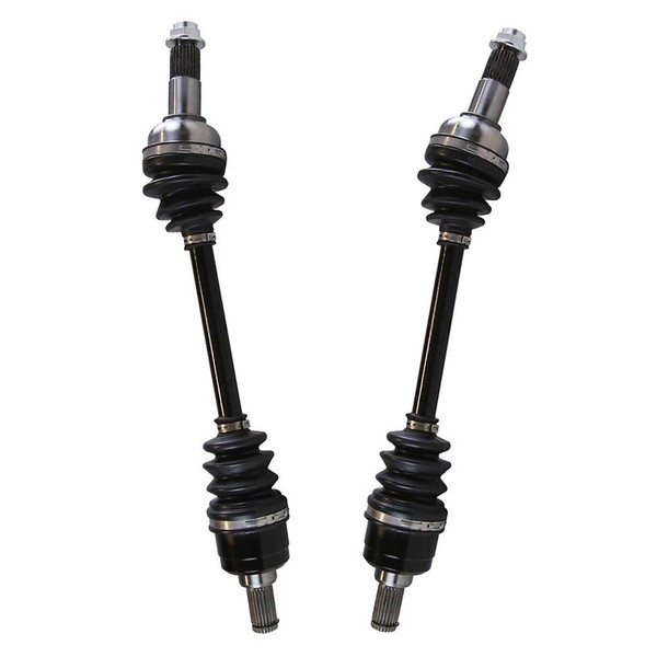 Pair of Rear ATV Axle Shafts - Part # ADSKYAM8017PR