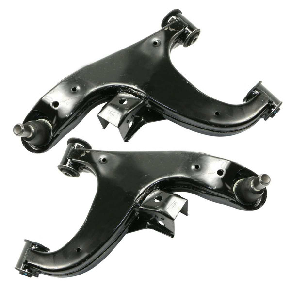 Rear Lower Control Arm Pair 2 Pieces Fits Driver and Passenger side - Part # ASCAC0405