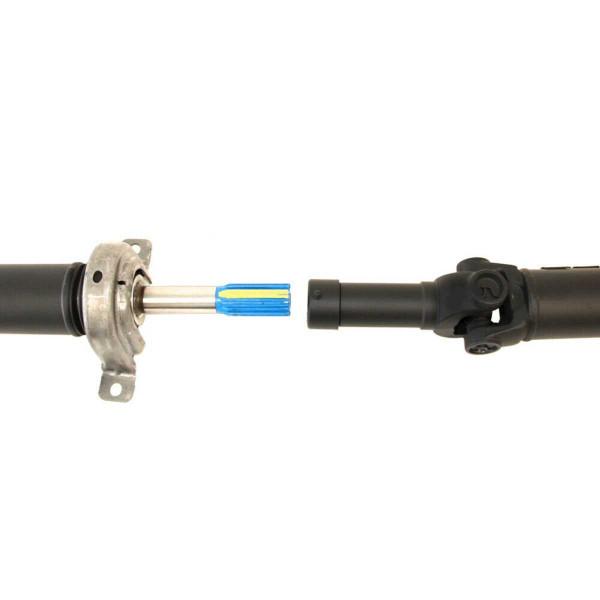 Rear New Driveshaft Prop Shaft - Part # ASDS7811