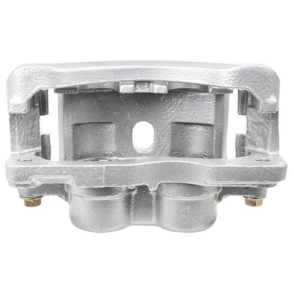 Front Passenger Right Disc Brake Caliper 2 Piston Phenolic Piston - Part # BC2693