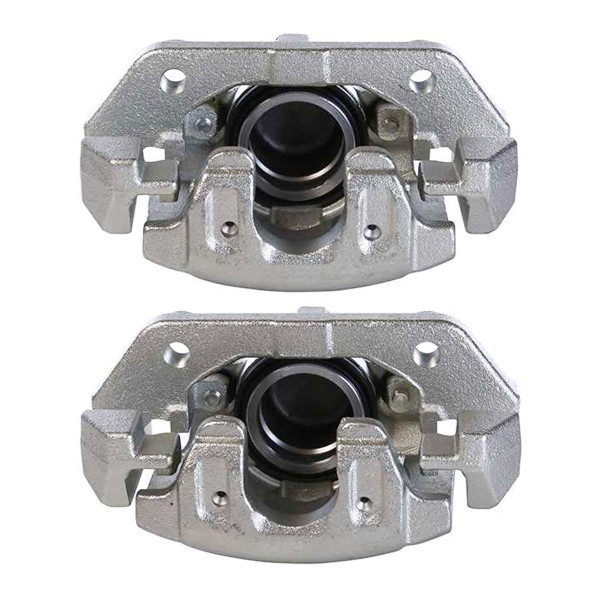 Pair of Front Brake Calipers - Part # BC2722PR