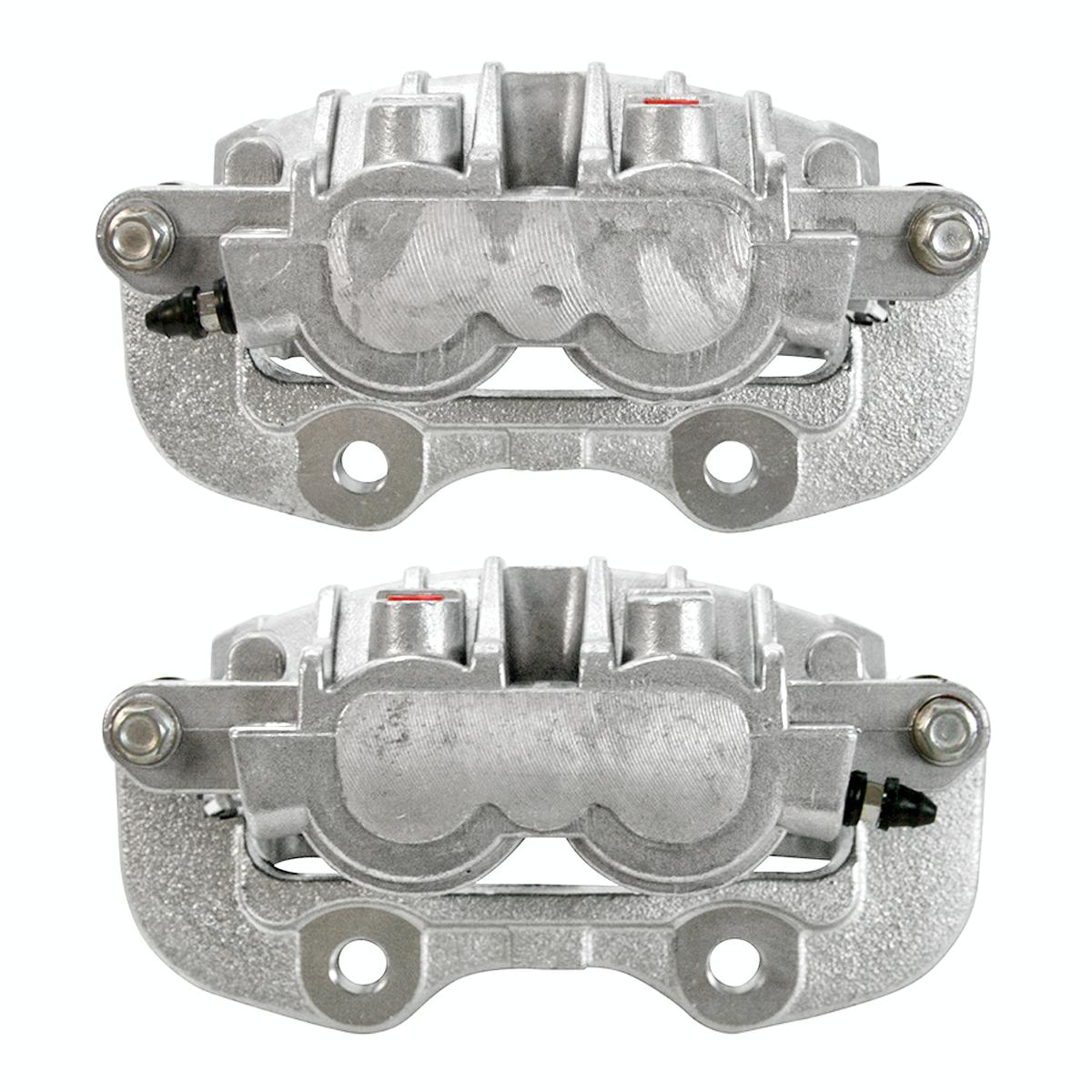 Prime Choice Auto Parts BC3076 Rear Left Driver Side Brake Caliper