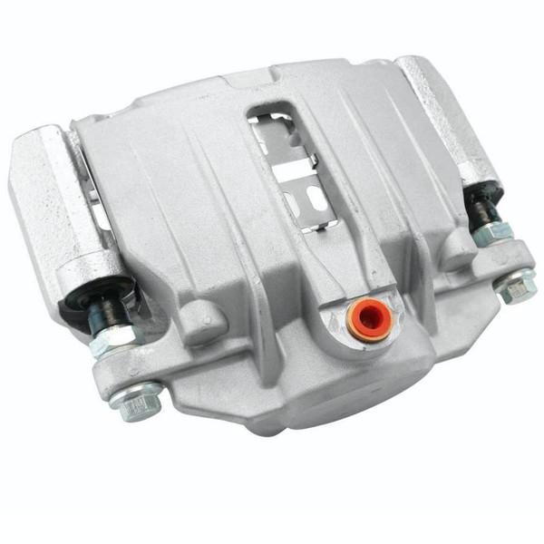 Rear Disc Brake Caliper Pair Phenolic Piston - Part # BC2830PR