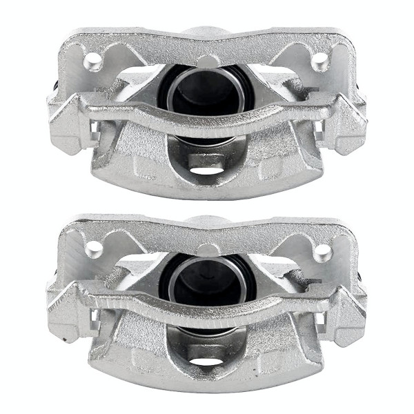 [Front] Pair of Brake Calipers - Part # BC29728PR