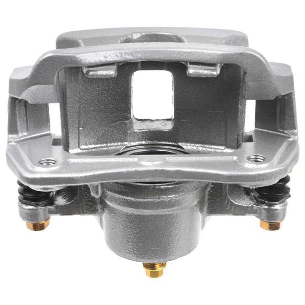Front Disc Brake Caliper Pair Single Piston - Part # BC2972PR
