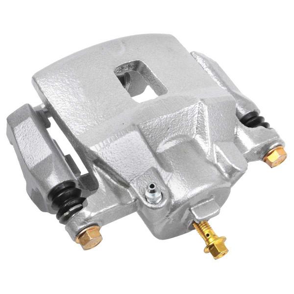 Front Driver Left Disc Brake Caliper 1 Piston Metal Piston - Part # BC2972