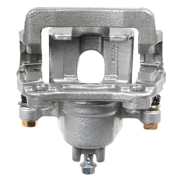 Rear Disc Brake Caliper Pair Single Piston - Part # BC29758PR