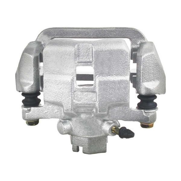 Rear Disc Brake Caliper Pair Single Piston - Part # BC29886PR