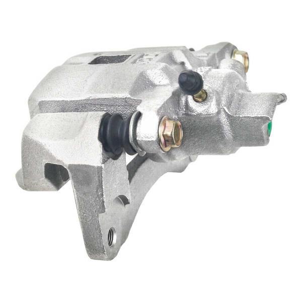 Rear Passenger Right Disc Brake Caliper 1 Piston 4 Wheel Disc - Part # BC29886