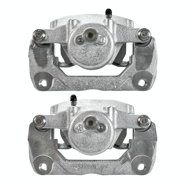Front Brake Caliper Pair 2 Pieces Fits Driver and Passenger side - Part # BC2994PR