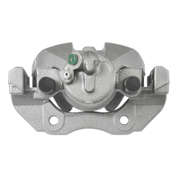 Front Disc Brake Caliper Pair Metal Piston - Part # BC29998PR
