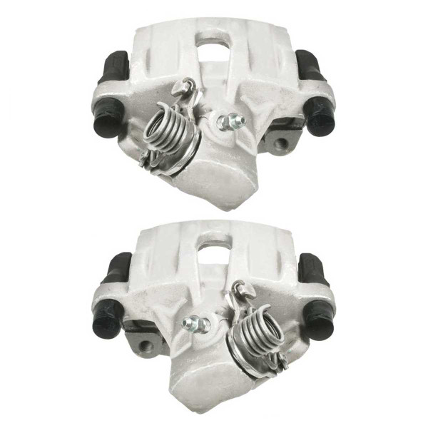 Rear Brake Caliper Pair 2 Pieces Fits Driver and Passenger side 2.0L - Part # BC30000PR