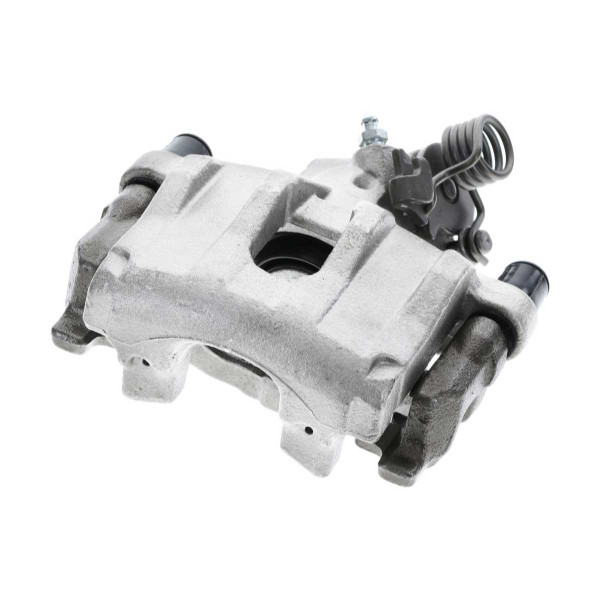 Rear New Disc Brake Caliper with Bracket Set of 2, Driver and Passenger Side - Part # BC30000PR