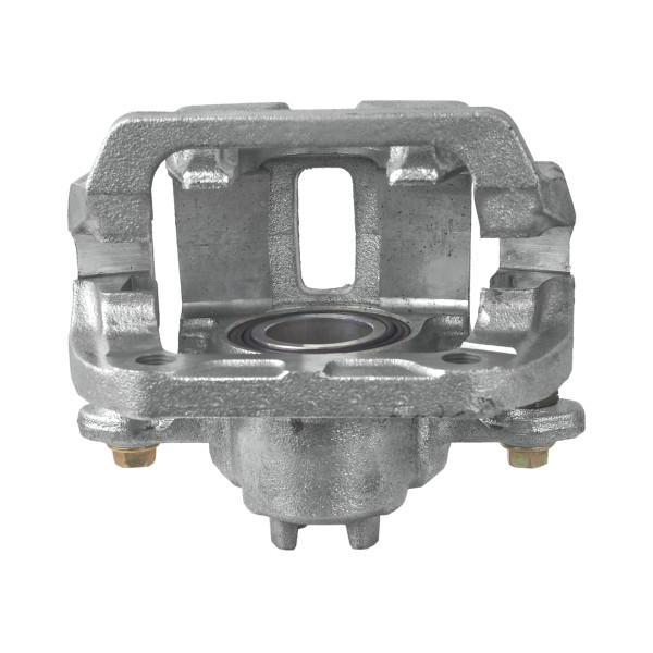 Rear New Disc Brake Caliper with Bracket Set of 2, Driver and Passenger Side - Part # BC30038PR