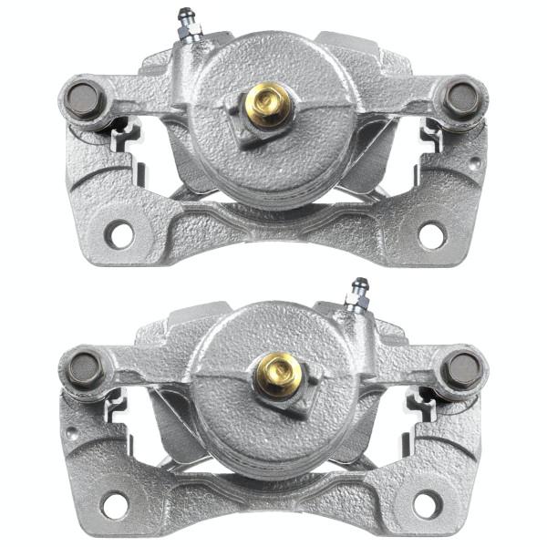 Pair of Brake Calipers - Part # BC30058PR