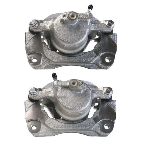 Pair of Front Brake Calipers - Part # BC30138PR
