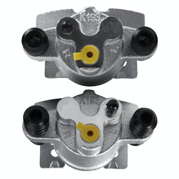 Pair of Rear Brake Calipers - Part # BC3014PR