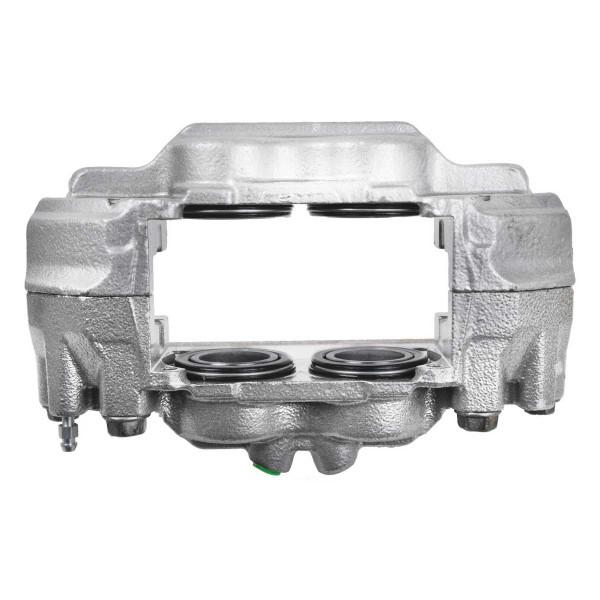 Front Disc Brake Caliper Pair Metal Quad Piston - Part # BC30150PR