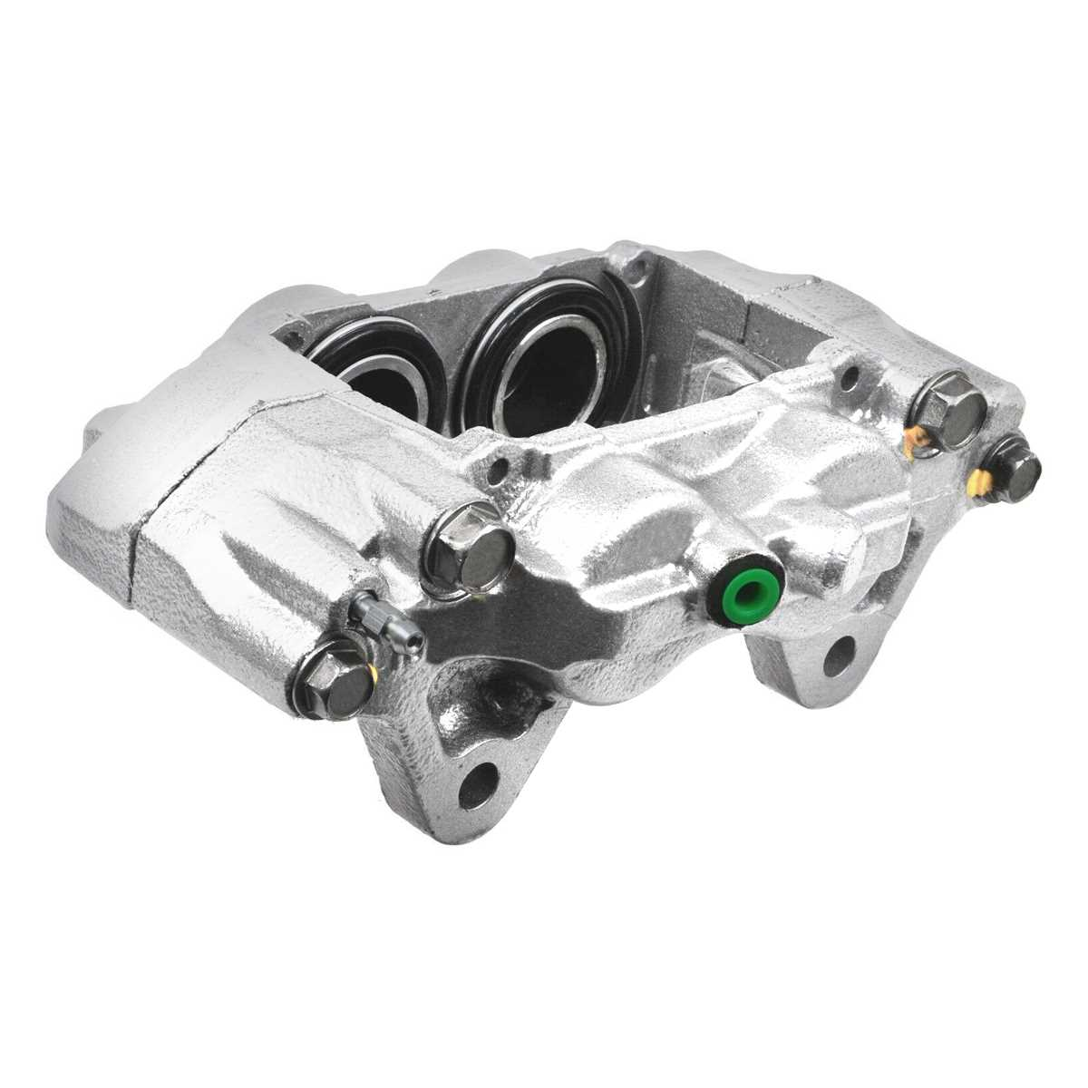 AutoShack BC6034A Front Driver Side Brake Caliper