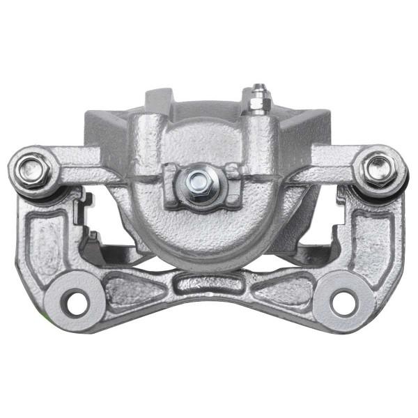 Front Disc Brake Caliper Pair Metal Piston - Part # BC30168PR