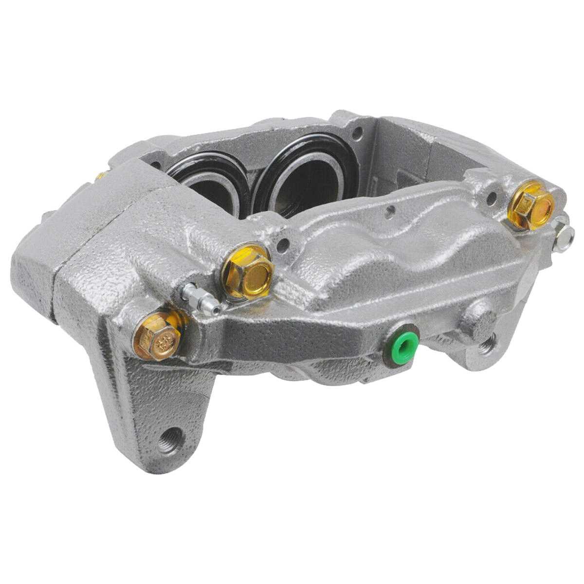 AutoShack BC3020 Front Driver Side Brake Caliper