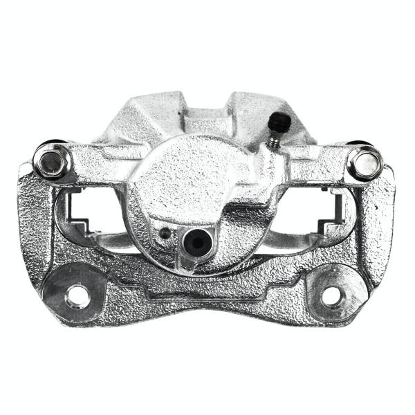 Front Passenger Right Disc Brake Caliper Metal Piston - Part # BC30216