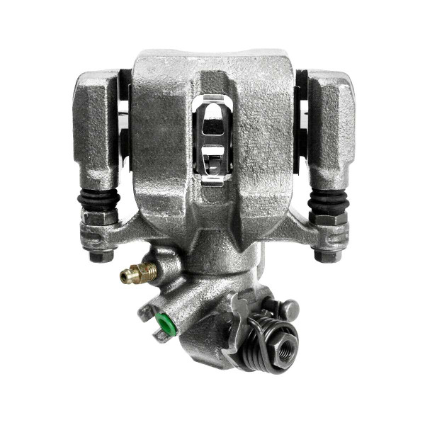 Rear Passenger Right Disc Brake Caliper Metal Piston 4 Wheel Disc - Part # BC30232