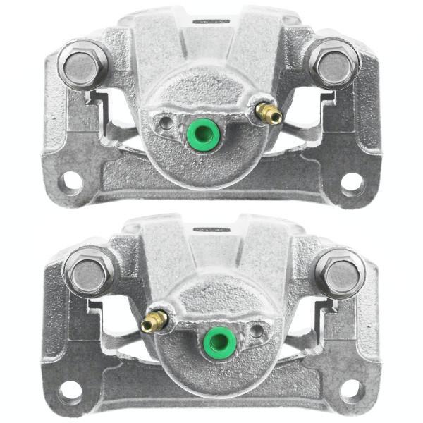 [Rear set] 2 Brake Calipers - Part # BC30322PR