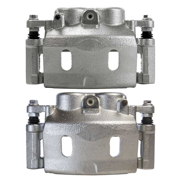 Front Brake Caliper Pair 2 Pieces Fits Driver and Passenger side - Part # BC3038PR