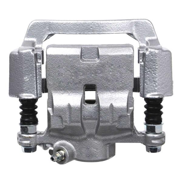 Rear Disc Brake Caliper Pair Metal Piston - Part # BC30410PR