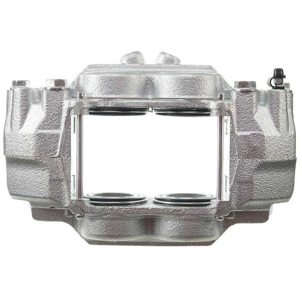 Front Disc Brake Caliper Pair Metal Piston - Part # BC30458PR