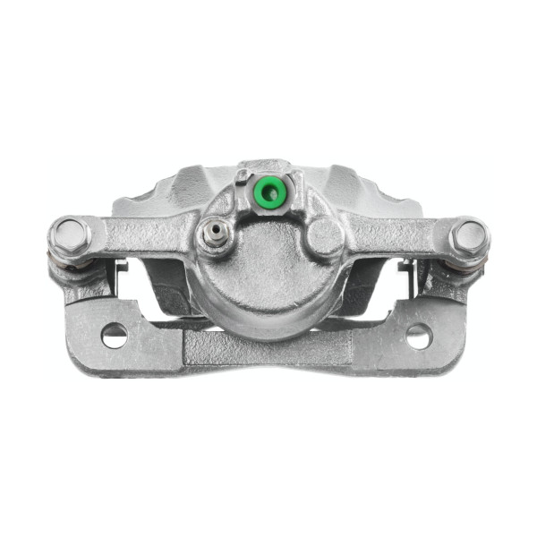 Front Driver Side New Disc Brake Caliper with Bracket - Part # BC30555