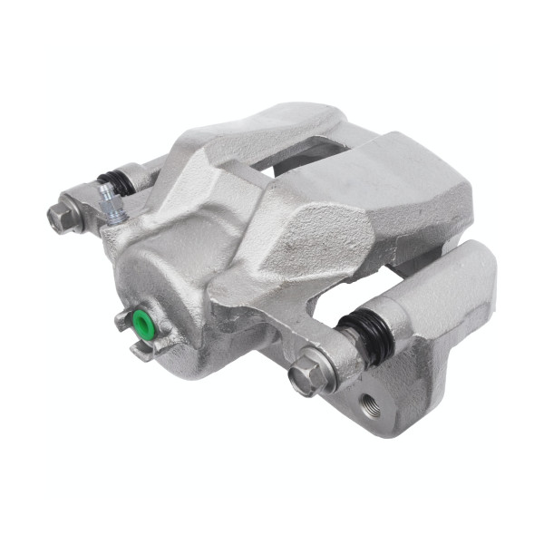 Front Driver Side New Disc Brake Caliper with Bracket - Part # BC30649