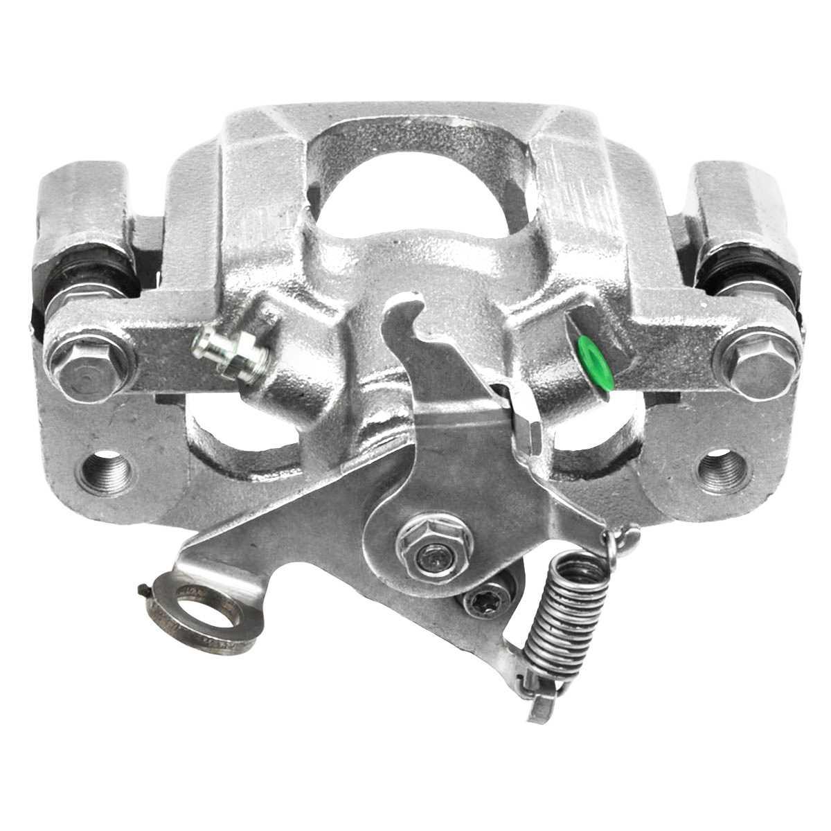 AutoShack BC29758PR Rear Brake Caliper Pair