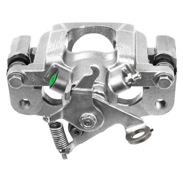 Rear Driver Left Disc Brake Caliper 1 Piston Front Caliper Metal Piston - Part # BC3080