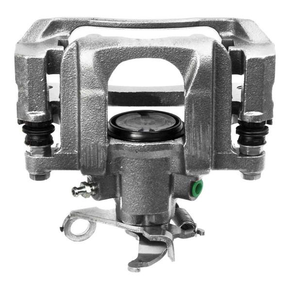 Rear Passenger Right Disc Brake Caliper 1 Piston Front Caliper Metal Piston - Part # BC3081